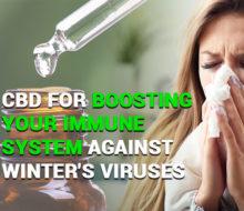 CBD for Viruses